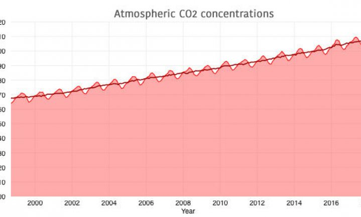 Kon. Nederlandse Academie van Wetenschappen: verwacht niet te veel van CO2-opslag in de bodem