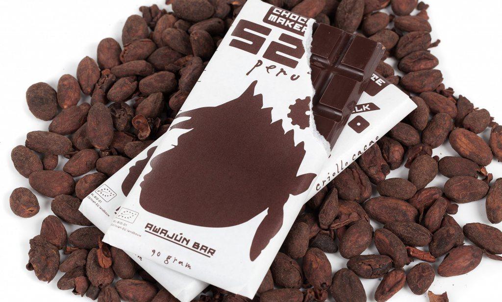 Craft Chocolate, veel eerlijker dan eerlijke handelsrepen