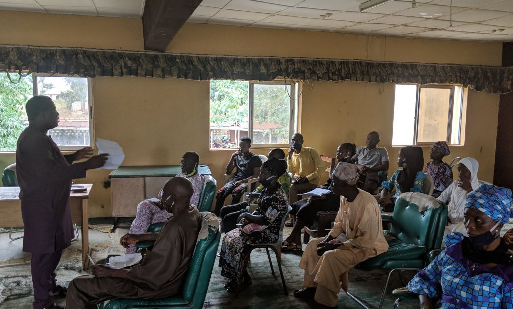 Cooperatives: Achieving Financial Inclusion for Smallholder Farmers