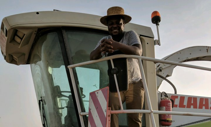 Food security: Mechanization is key