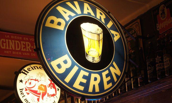 Bavaria heet voortaan Swinkels Family Brewers