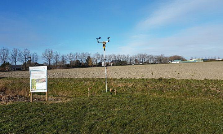 Innovatief en gangbaar, het nieuwe groen op Bayers boerderij