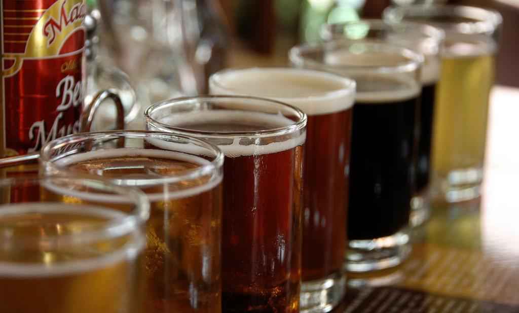 Poeder halveert testtijd voor bier, melk en sap