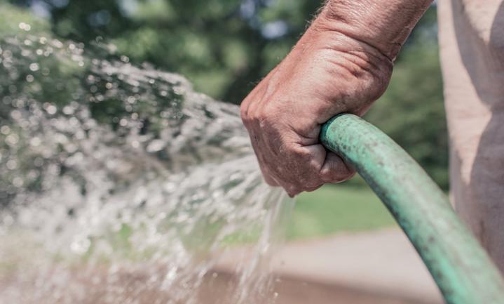 Nederland voert water veel te snel af, dat veranderen heeft grote consequenties