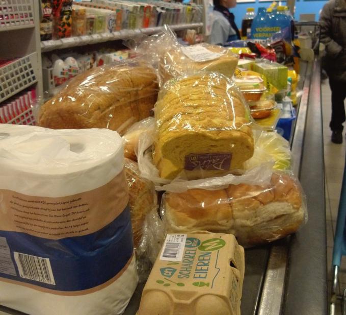 'De supermarktbranche verliest menselijke maat'