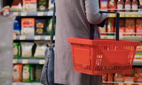 Tijdens een pandemie eten we bekende merken en vertrouwde producten