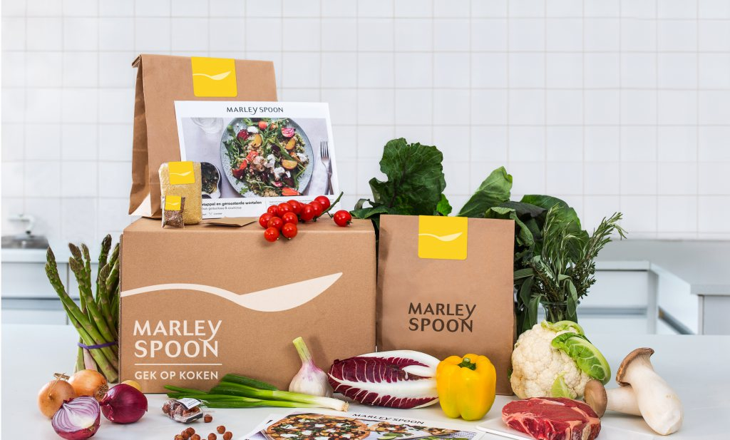 Zijn maaltijdboxen echt beter voor het milieu?