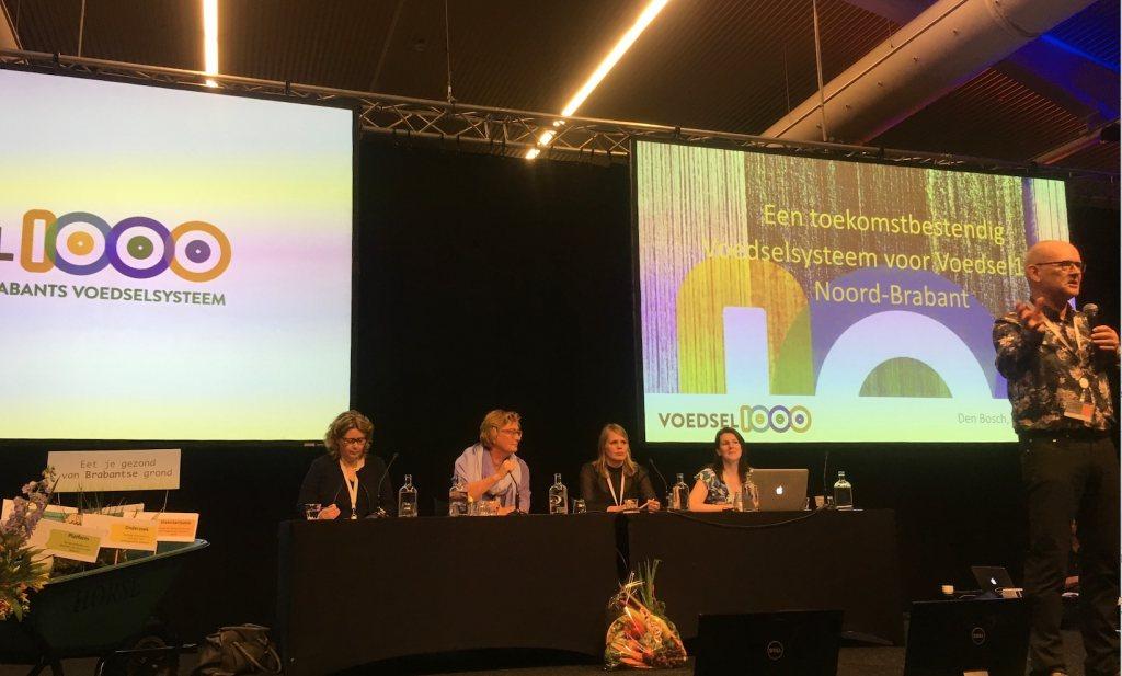 Voedseldemocratie in Brabant maakt energie los