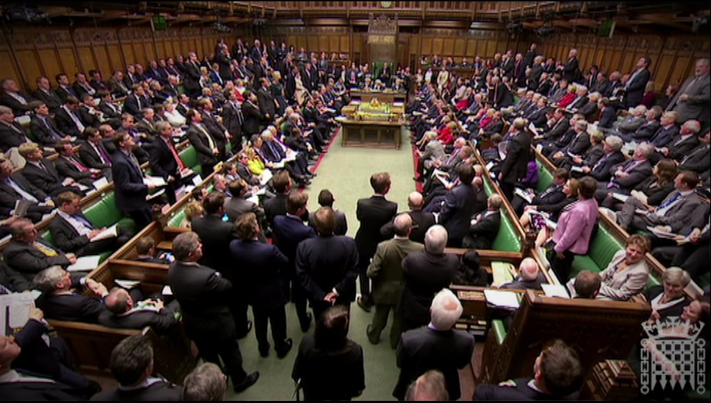 May's brexit of niets? Vanavond stemt het Britse parlement