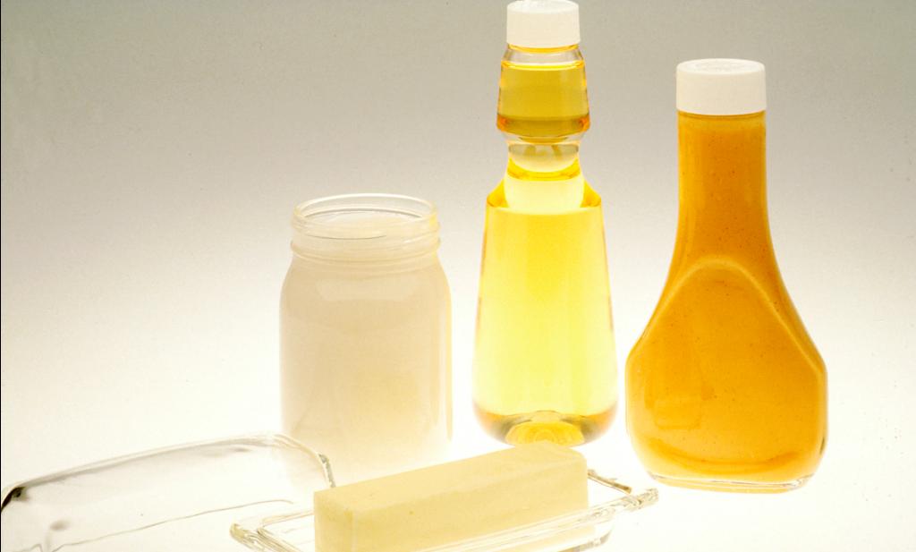 De voedingsindustrie ruikt kansen door het nieuwe vetverhaal
