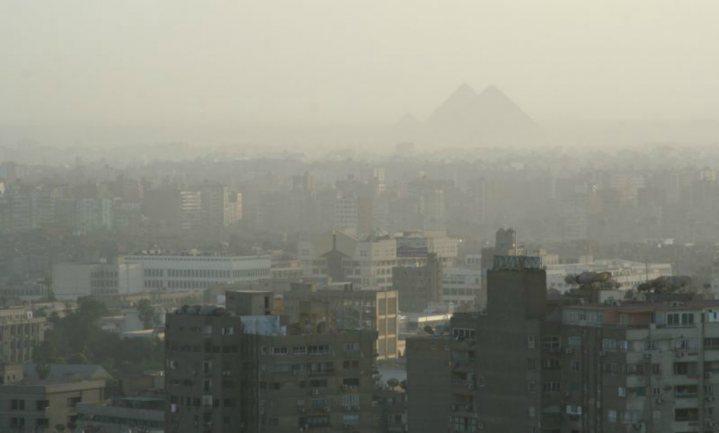 Voordeel buiten bewegen groter dan nadeel luchtvervuiling