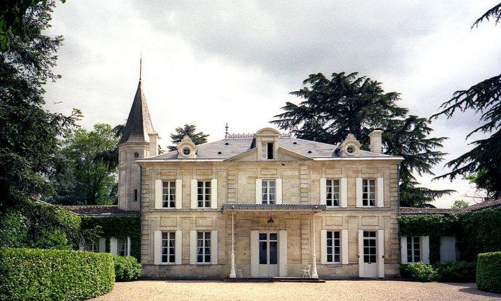 De twee topwijnen uit de Bordeaux doen niet meer mee aan druktemakerij