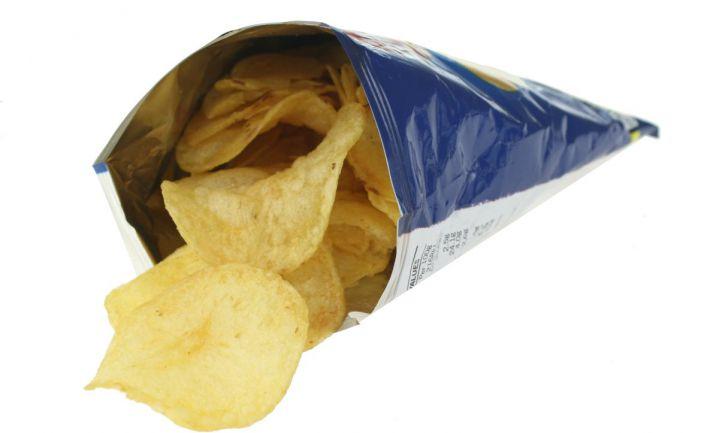 Kabinet wil duurzaam alternatief zak chips