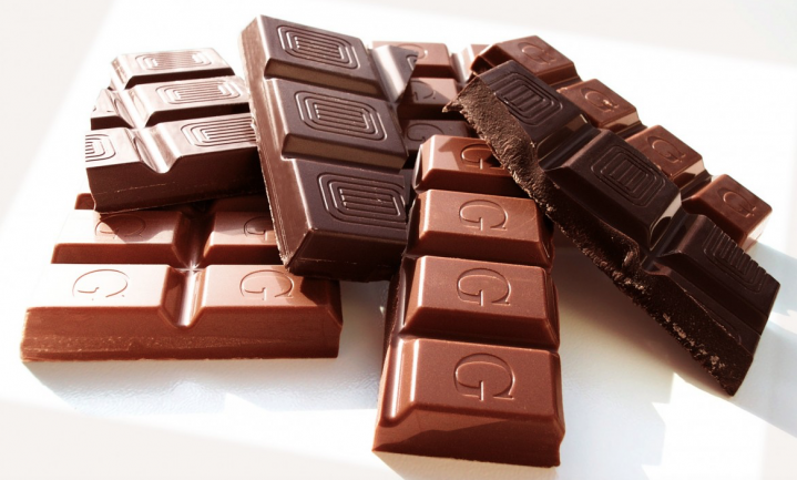 Chocola is wél een bron van vitamine D