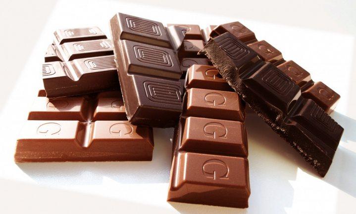 Luxe verwenvarianten verdringen gewone chocoladereep