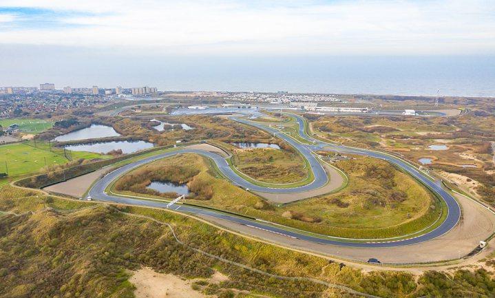 Groeten uit Zandvoort: Vollenbroek zet stikstof wereldwijd op de kaart