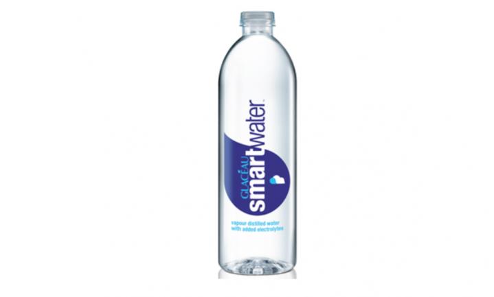 Coca-Cola Smartwater 'wint' Gouden Windei als meest misleidende product van 2018