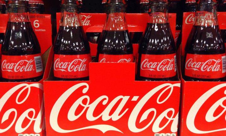 Coca-Cola nog steeds populairste merk en de helft van de wereldbevolking poetst tanden met Colgate