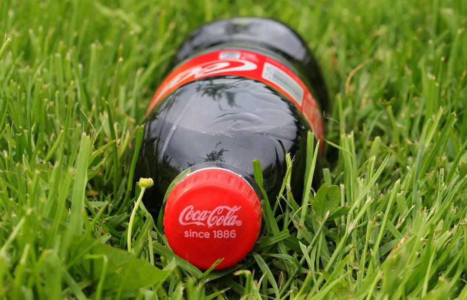 Coca-Cola, PepsiCo en Nestle zijn de grootste plasticvervuilers
