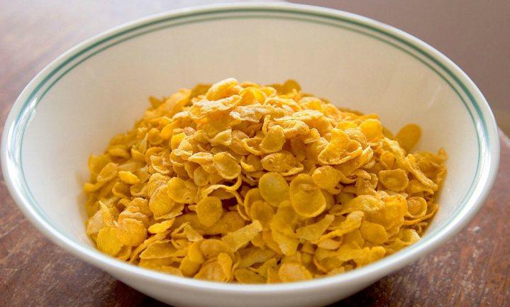 Goede koolhydraten zijn verpakt in vezels