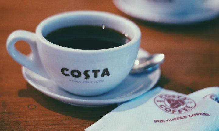 Coca-Cola gaat in koffie