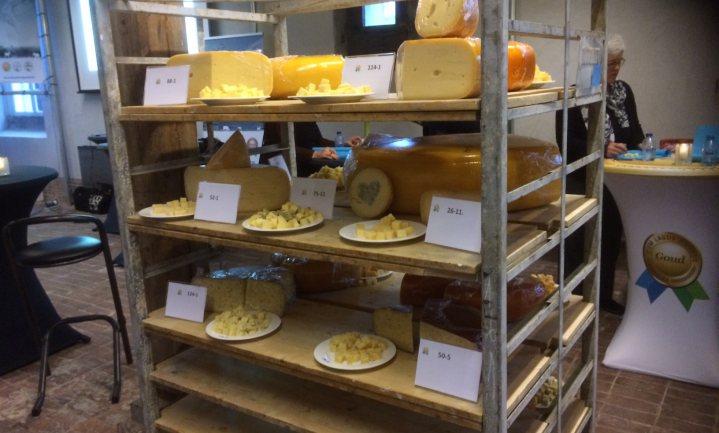 Kaas van de boerderij is niet vanzelf ook boerenkaas