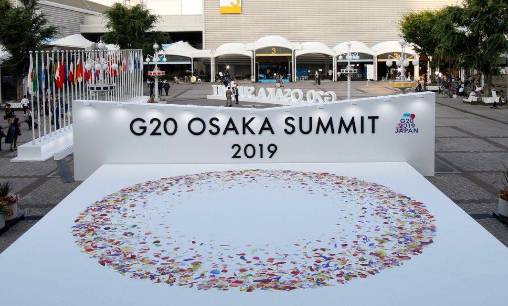 G20: VS willen niet aan klimaat doen, Brazilië wel in ruil voor vrijhandelsverdrag met EU