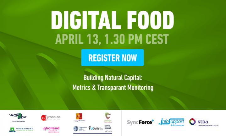 Building Natural Capital: Metrics & Transparant Monitoring