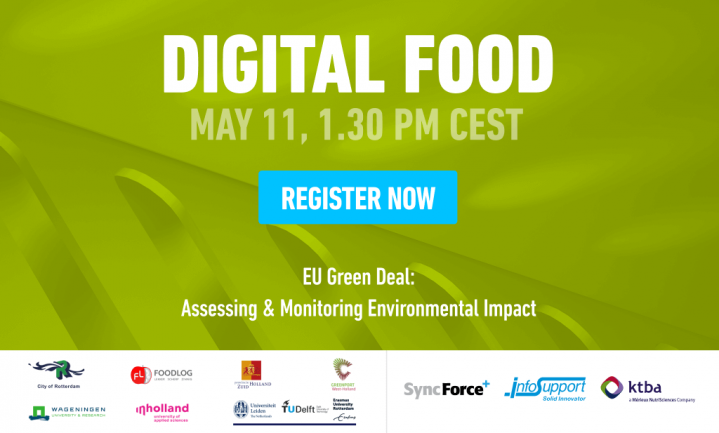 EU Green Deal: Assessing & Monitoring Environmental Impact