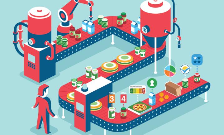 Voedselbewerking: de balans tussen veiligheid en gezondheid