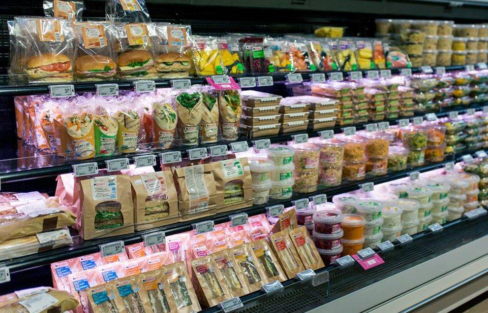 Delhaize introduceert eigen gezond voedingslabel en maakt lange neus naar Nederlands gerommel