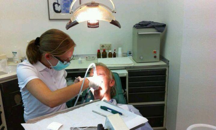 Ernstige tandvleesontsteking kan wijzen op diabetes