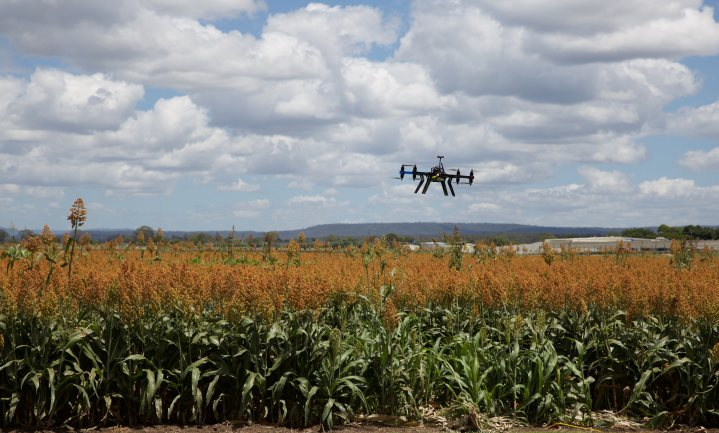 Drones Applications for African Agriculture (Part 3)