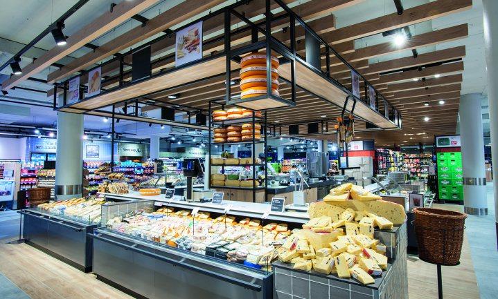 Sligro zoekt partner voor Emté supermarkten