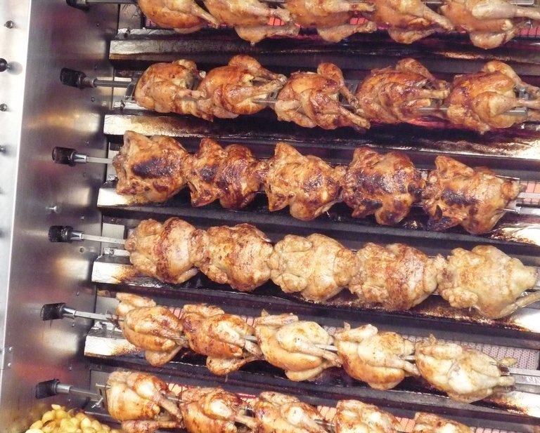 Vrijhandel desastreus voor Europese kip