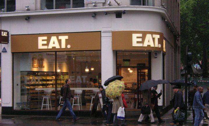 'Junkfood-dichtheid' Londen in kaart gebracht