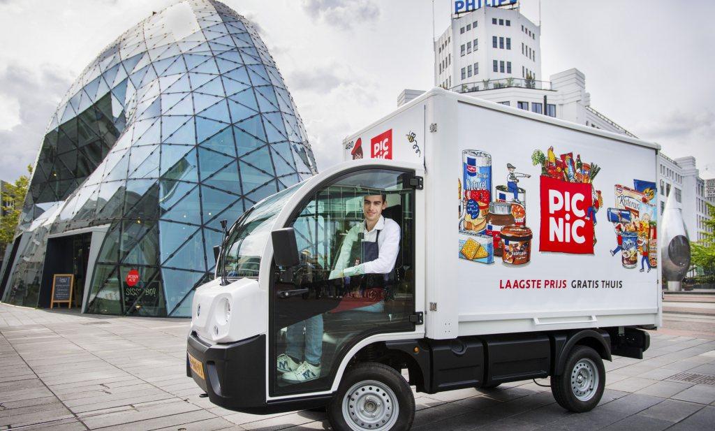 Vijf jaar Picnic zette de Nederlandse online boodschappenwereld op zijn kop