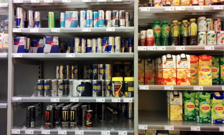 Aldi en Lidl stoppen verkoop energiedrankjes voor kinderen jonger dan 14 jaar