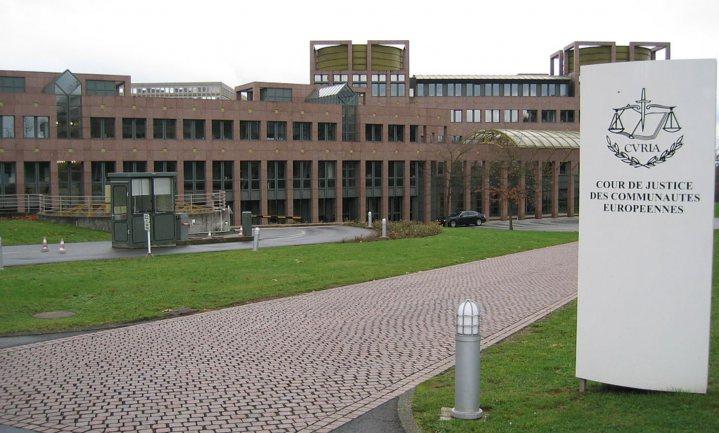 Europese rechter oordeelt negatief over Nederlands natuurbeleid