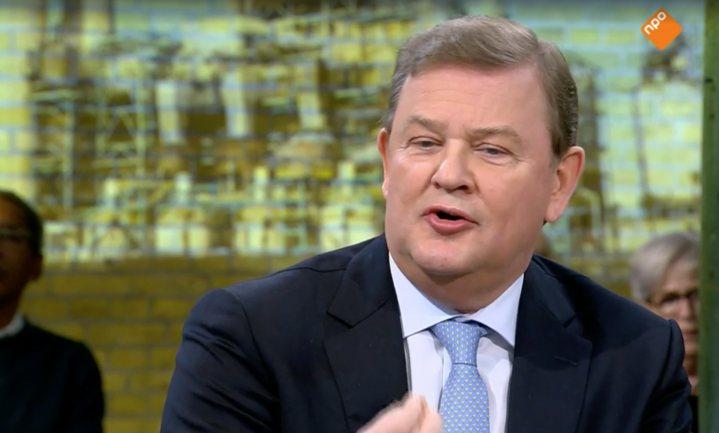 CEO DSM vindt flink hogere CO2-heffing een Europese zaak
