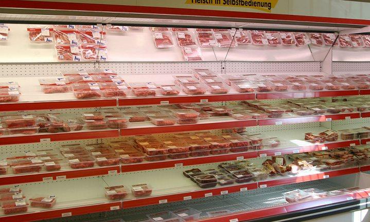 Duitse supermarktgroep wil alleen nog Duits varkensvlees verkopen