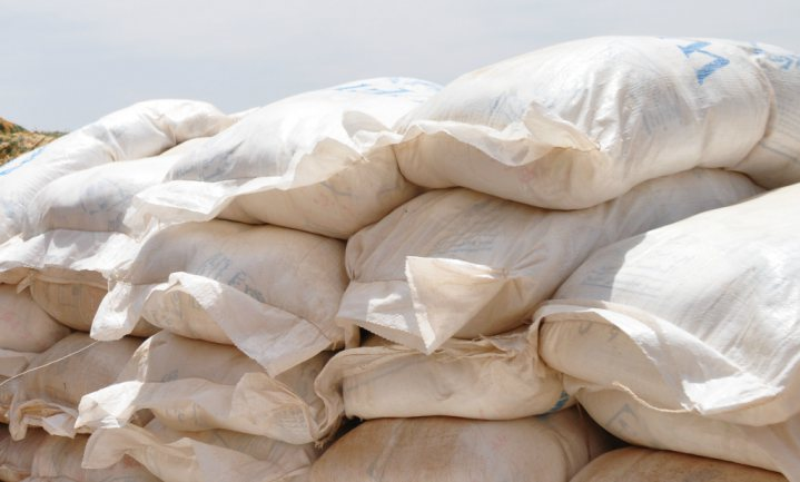 Cocaïnesmokkel via rijst voor VN-hulp