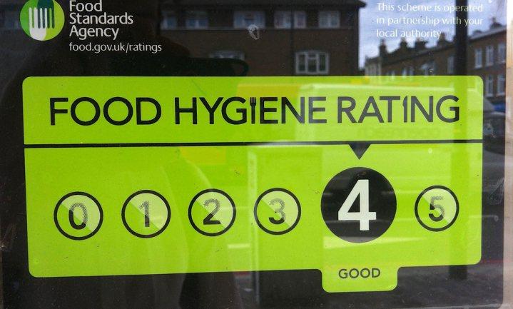 Openbare rapportcijfers verbeteren hygiëne horeca