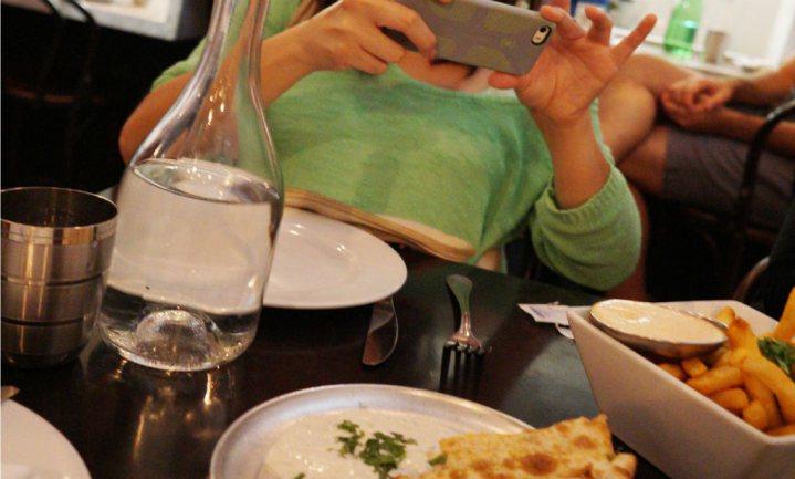 Het meest gedeelde eten ter wereld: #pizza
