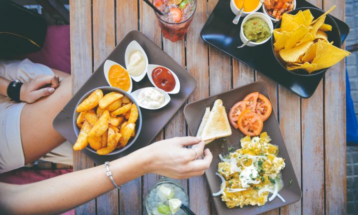 'Westers eetpatroon oorzaak overgewicht'
