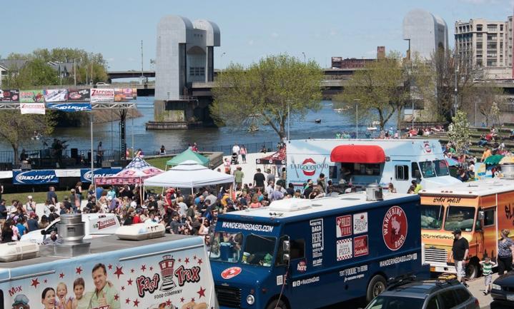 Amsterdam Food Festival failliet