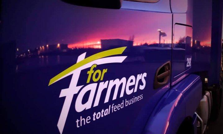 Nederlandse agribedrijven kijken inmiddels ver over de grens