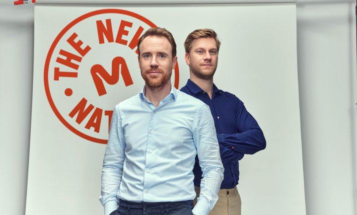 Klinkende investeerders voor Nederlandse kweekvleesbedrijven Meatable en Mosa Meat