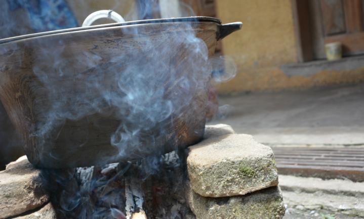 Recycle-pan slecht voor arme Aziaat en Afrikaan