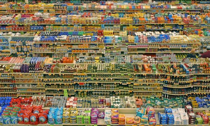 'Voedsel is geen handelsartikel'